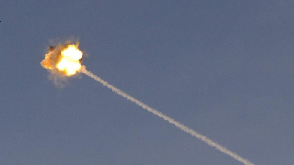 إطلاق نار على موقع عسكري إسرائيلي في الضفة الغربية