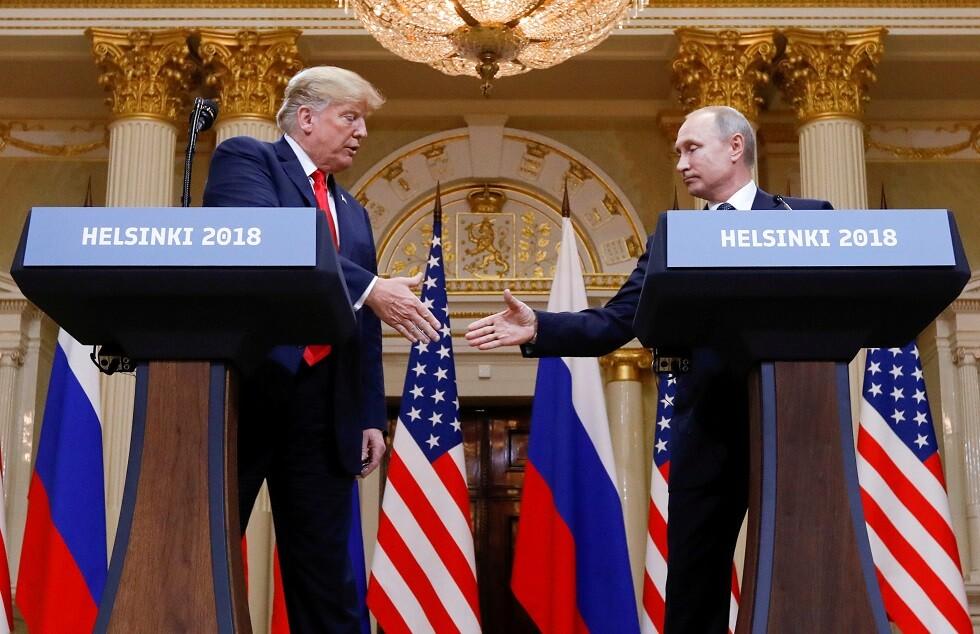 هام جدا لروسيا بقاء ترامب في منصبه