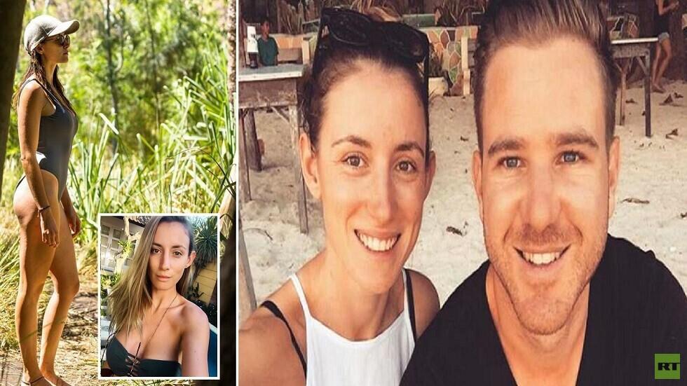 نهاية محنة زوجين أستراليين عاشقين للسفر بعد أشهر من الاعتقال في إيران (صور)