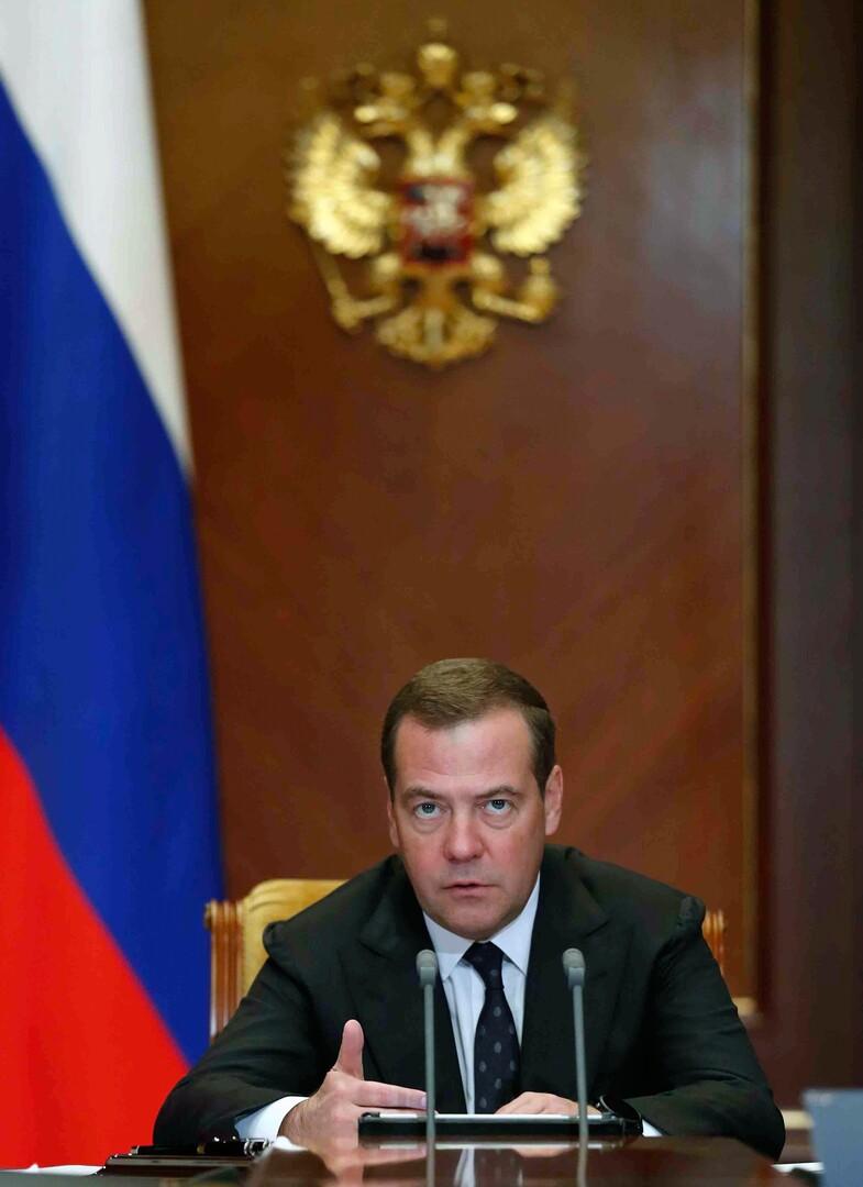 بوتين: اتهام ترامب بالتآمر معي ذريعة لردع روسيا والضغط عليه