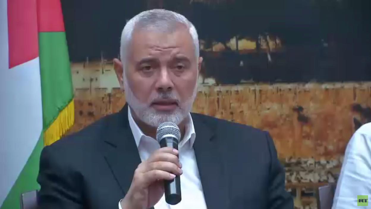 فصائل غزة ترحب بانتخابات شاملة متزامنة