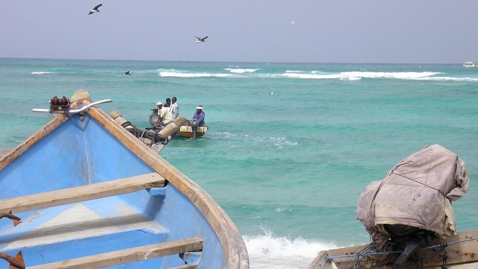 اليمن.. العثور على السفينة