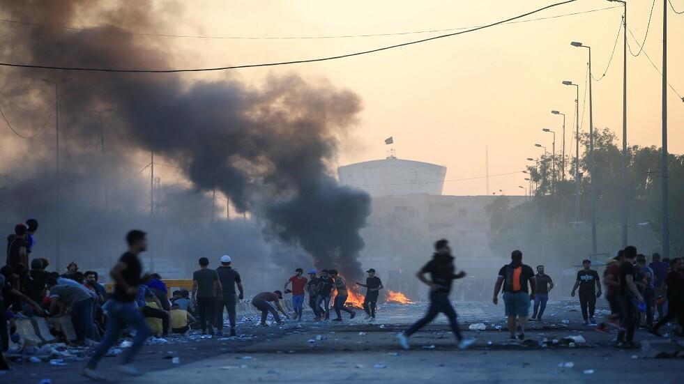 مسؤول كردي بارز يشكك بقدرة الحكومة العراقية على الوفاء بتعهداتها للمتظاهرين