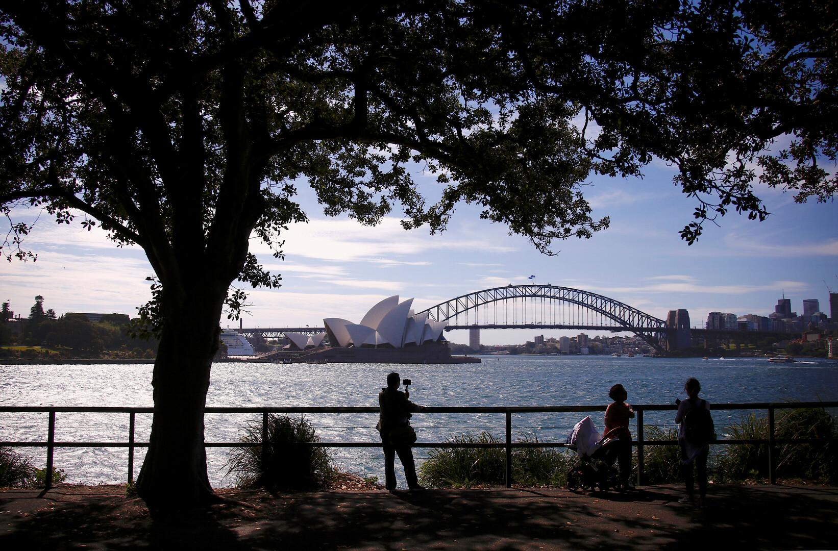 أستراليا تنفي تسليم طالب إيراني للولايات المتحدة