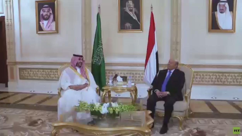 دبلوماسيون: الرياض تدرس وقف النار باليمن