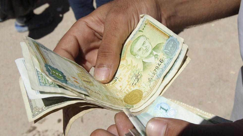 موازنة سوريا للعام الجديد.. 1.5 تريليون ليرة للدعم