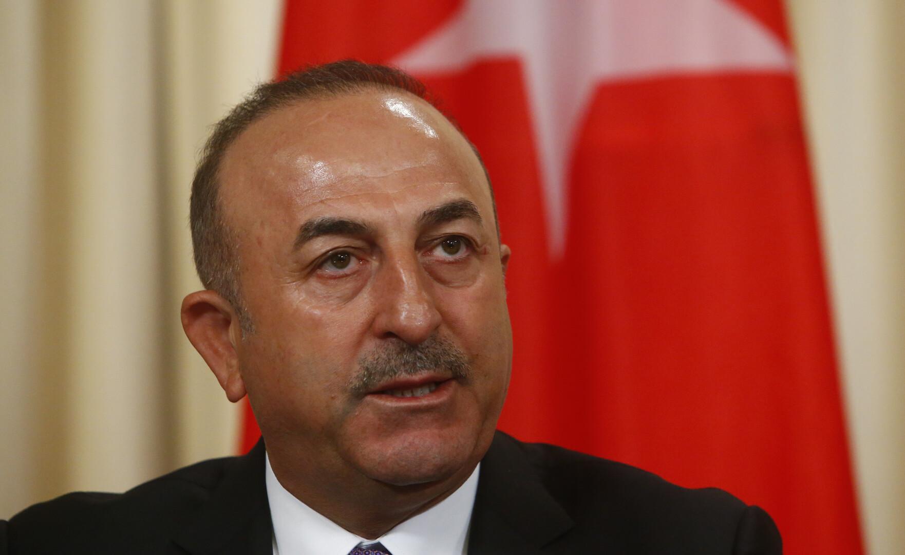 تركيا تؤكد عزمها  شن عملية عسكرية قريبا شمالي سوريا