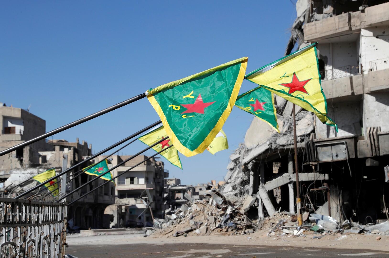 مسؤول سوري: