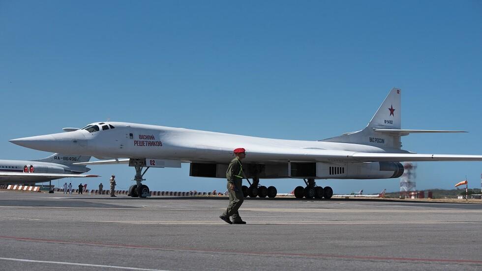مجلة أمريكية تصف أخطر قاذفات القنابل الروسية