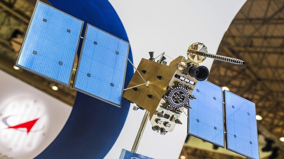 روسيا تعزز منظومة غلوناس بـ 4 أقمار جديدة