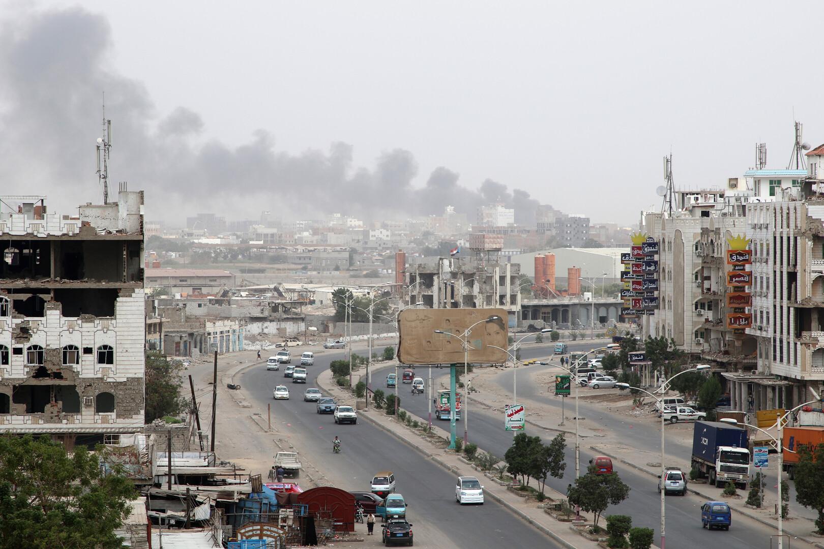 مصادر: الحكومة اليمنية و