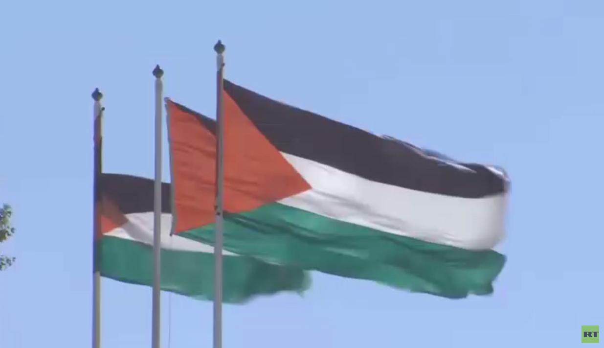 إصابات في صفوف الفلسطينيين بالضفة