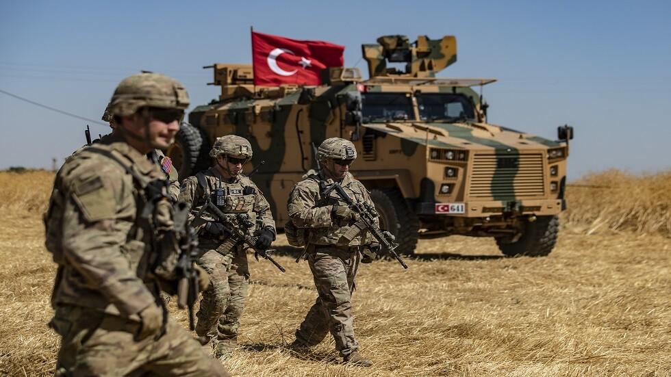 تطورات لحظة بلحظة.. عملية عسكرية تركية مرتقبة في سوريا تنذر بمواجهة واسعة