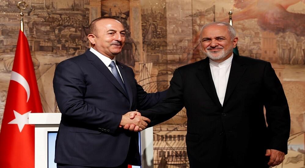 طهران تبلغ أنقرة معارضتها شن أي عمل عسكري تركي في سوريا