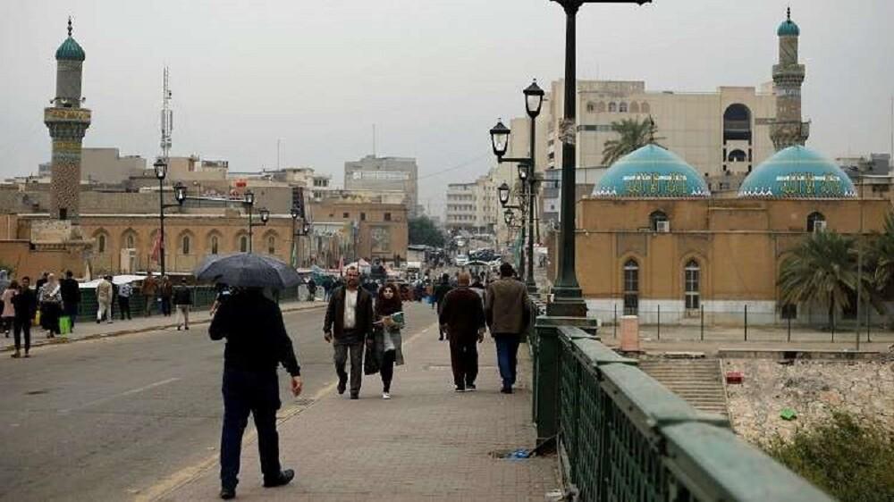 مراسلنا: السلطات العراقية تعيد فتح المنطقة الخضراء في بغداد