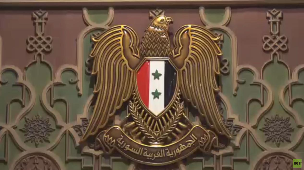 دمشق.. رفض للوجود التركي في سوريا