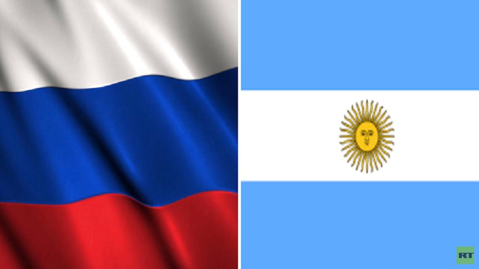 روسيا والأرجنتين توقعان بروتوكول تعاون في مجال الفضاء