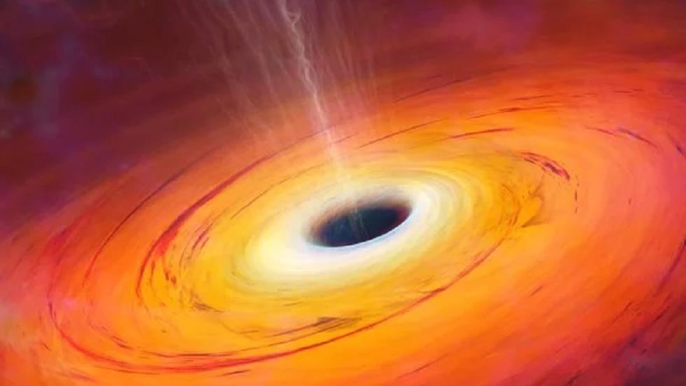 علماء الفلك يحذرون من انفجار فضائي هائل