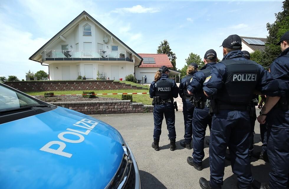 اعتقال شخص بعد إطلاق نار خلف عددا من القتلى في مدينة هاله الألمانية