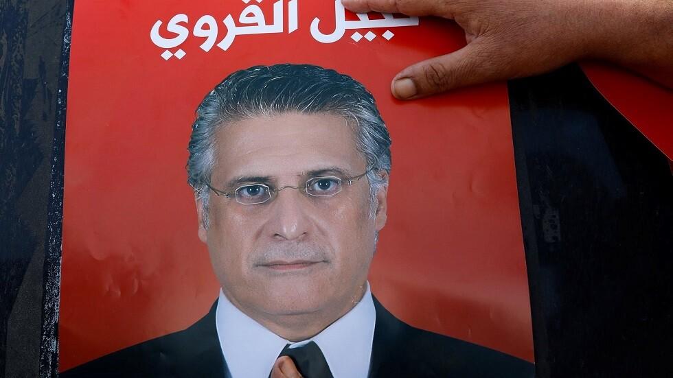 مديرة الاتصال في حملة نبيل القروي لـ RT: مرشحنا لم ينسحب من السباق الرئاسي