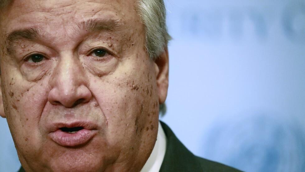 نتيجة بحث الصور عن الأمم المتحدة: كل العمليات في سوريا يجب أن تتوافق مع القانون الدولي