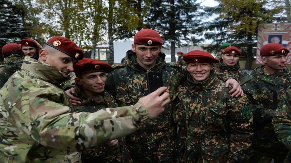 خبير بولندي يقيّم عاليا قدرة وفاعلية  القوات الخاصة الروسية