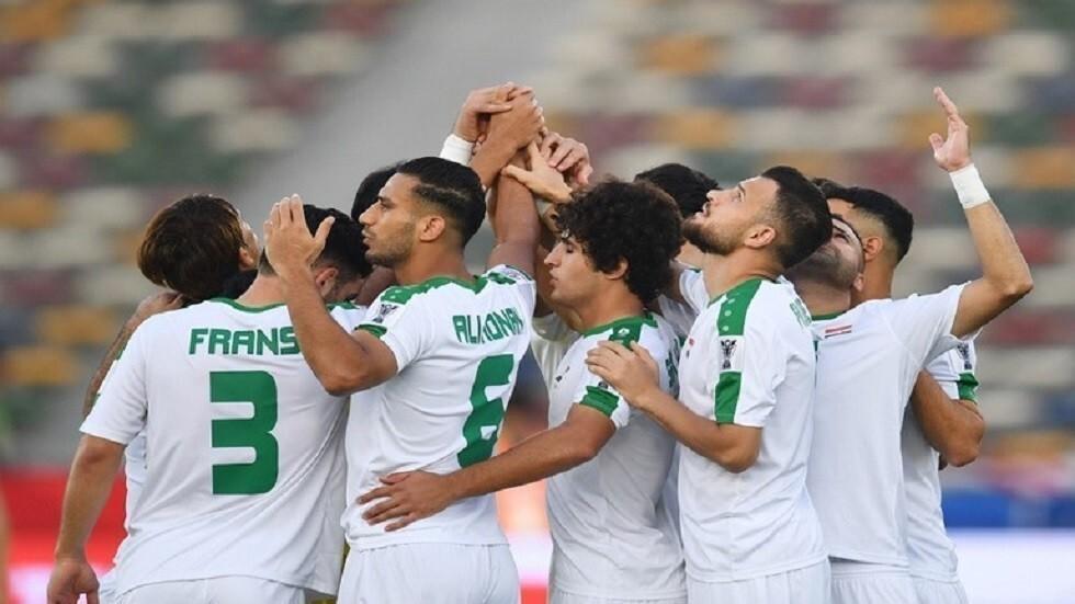 مدرب المنتخب العراقي: ما يحدث في العراق قد يؤثر على لاعبينا