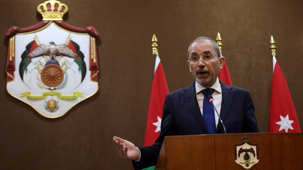 الأردن يطالب تركيا بوقف العملية في سوريا فورا
