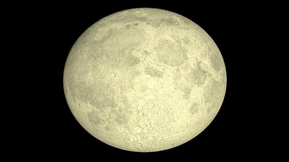 روسيا تخطط لإطلاق مركبة صغيرة إلى القمر