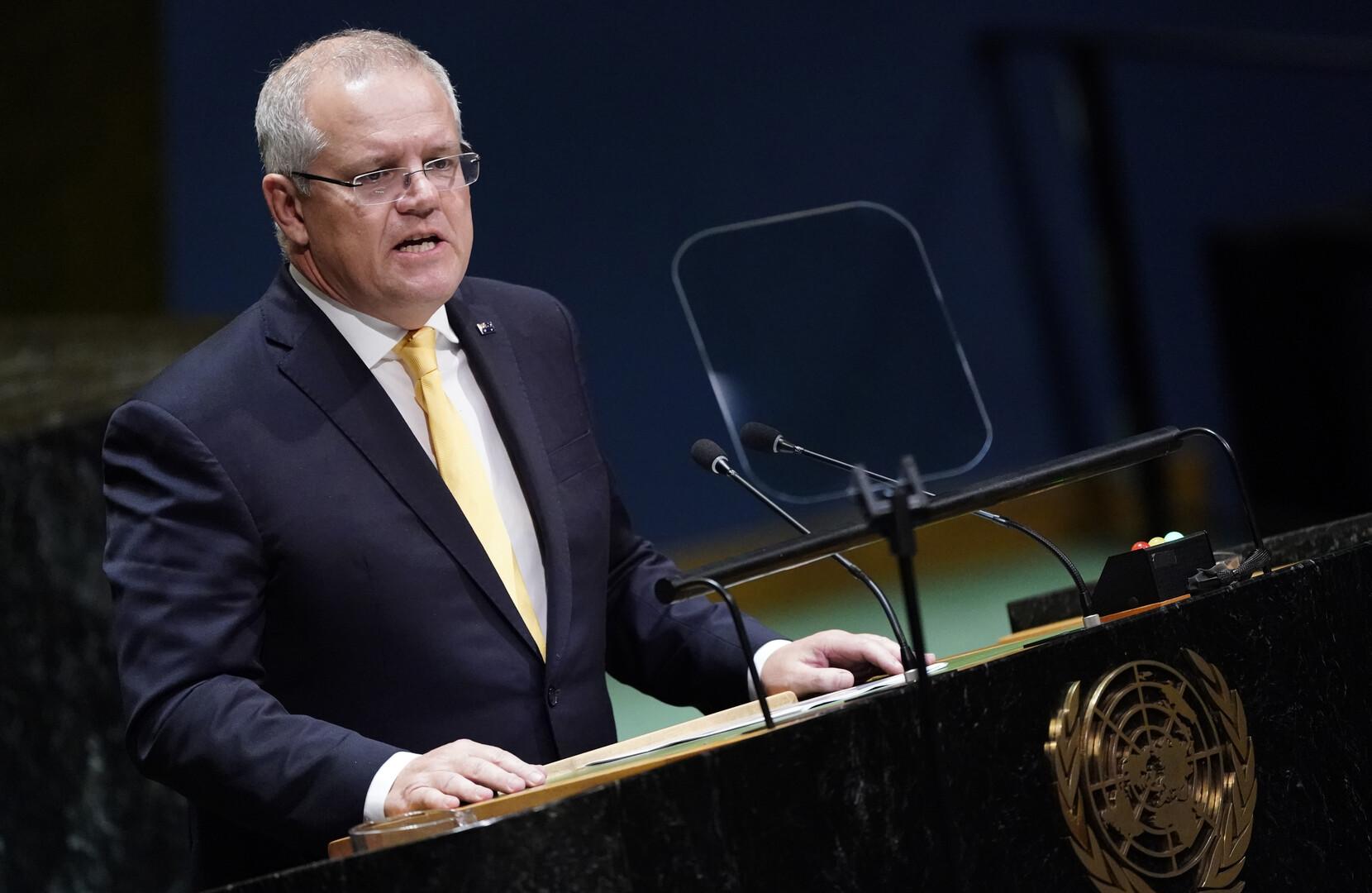 أستراليا: تركيا تنسف الاستقرار شمال سوريا ما يهدد بعودة