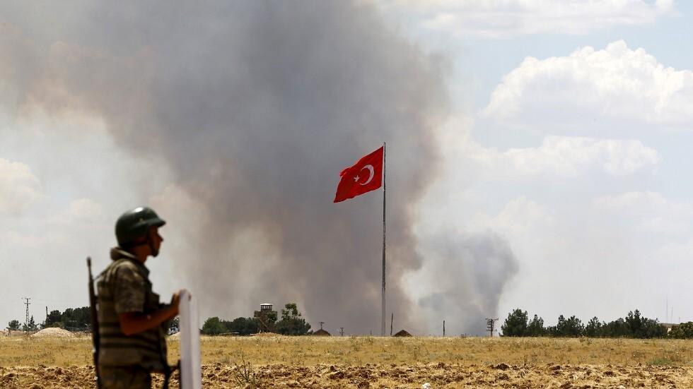 أسماء وديعة لحروب تركية عنيفة!
