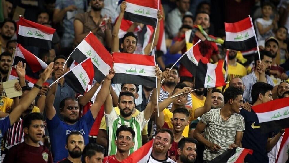 الاتحاد العراقي لـRT: الأوضاع في البصرة طبيعية وسنحصد الثلاث نقاط من هونغ كونغ