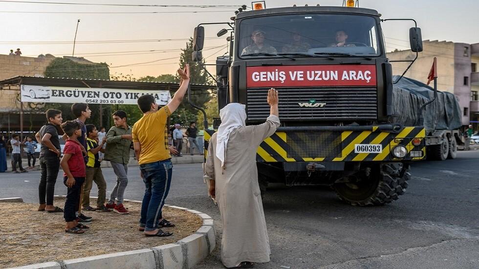 إصابة شخصين بقذيفة هاون جنوبي تركيا
