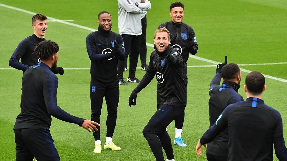منتخب إنجلترا يلوح بالانسحاب من تصفيات يورو 2020