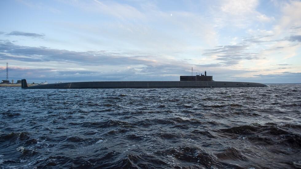 الناتو ينتقل إلى تكتيك جديد في مكافحة الغواصات الروسية