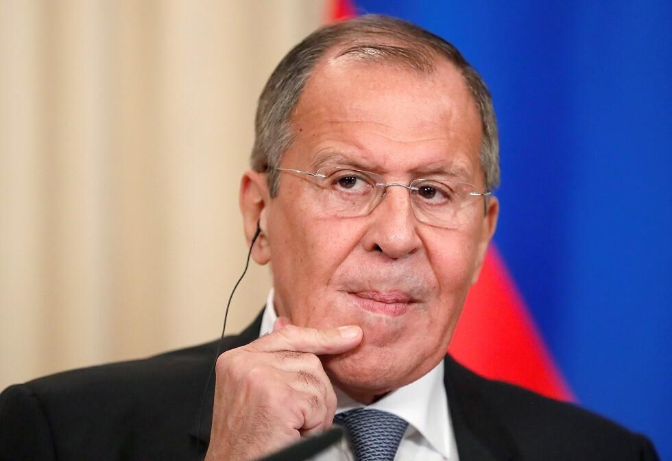 لافروف حول العملية التركية في سوريا: موسكو تتفهم قلق أنقرة لكن يجب تسوية الأمر مع مراعاة مصالح دمشق