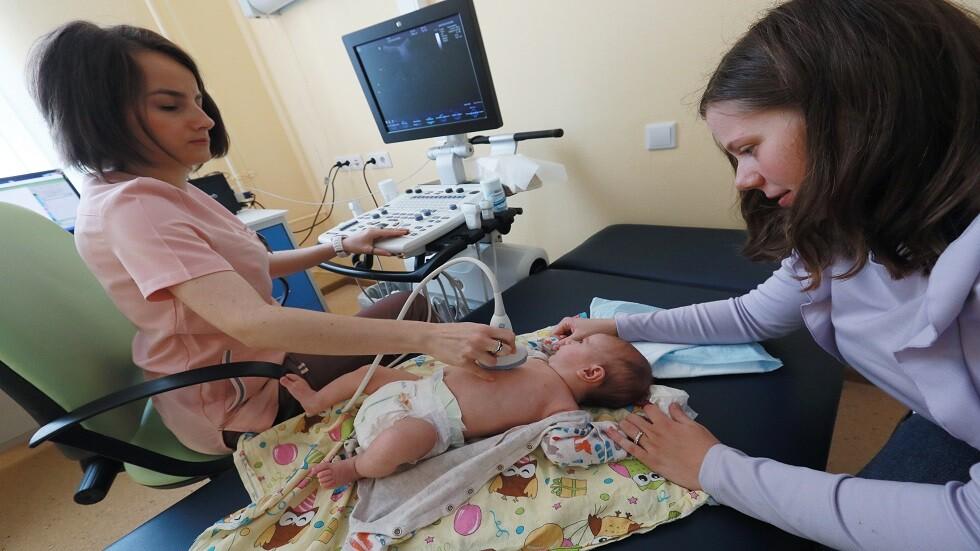 ولادة 26 طفلا باسم حبيب في موسكو