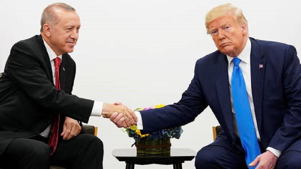 كيف سعت تركيا لحشد تأييد سياسي لعملية