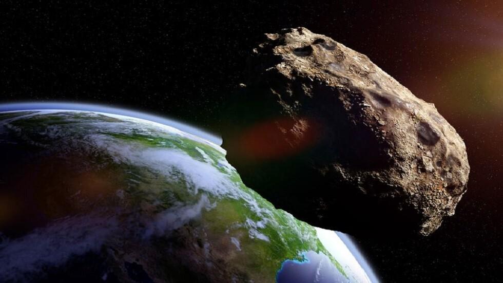 ناسا  تحذر .. كويكب بحجم الهرم الأكبر يزور الأرض الليلة -