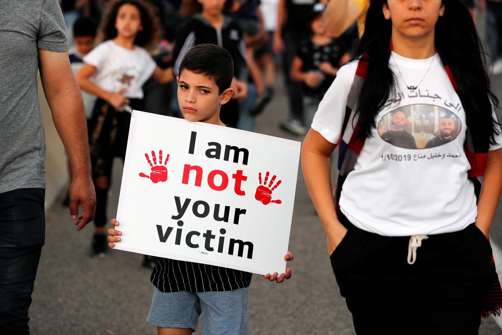 إسرائيل.. قافلتان عربيتان تتجهان نحو القدس للتظاهر ضد العنف والجريمة