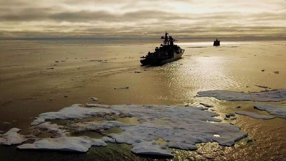 الطريق البحري الشمالي