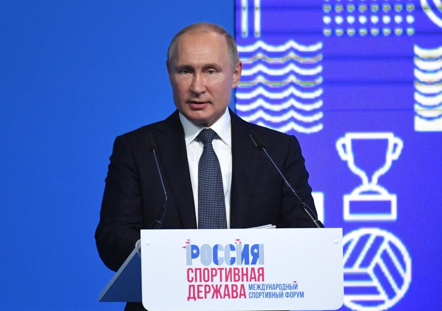 الكرملين يعلن موعد زيارة بوتين إلى السعودية والإمارات