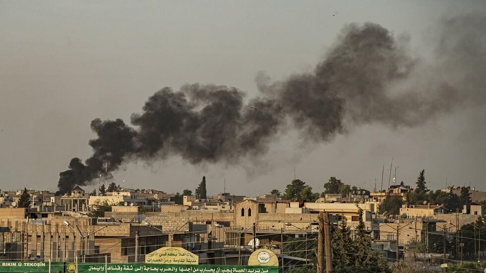 رويترز: مقتل ثلاثة بسقوط قذيفة أطلقت من سوريا على بلدة تركية