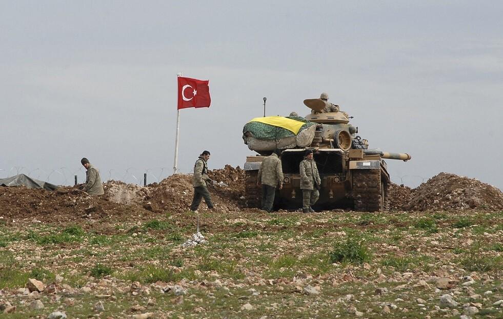 كيف ستعيش تركيا بدون الناتو؟
