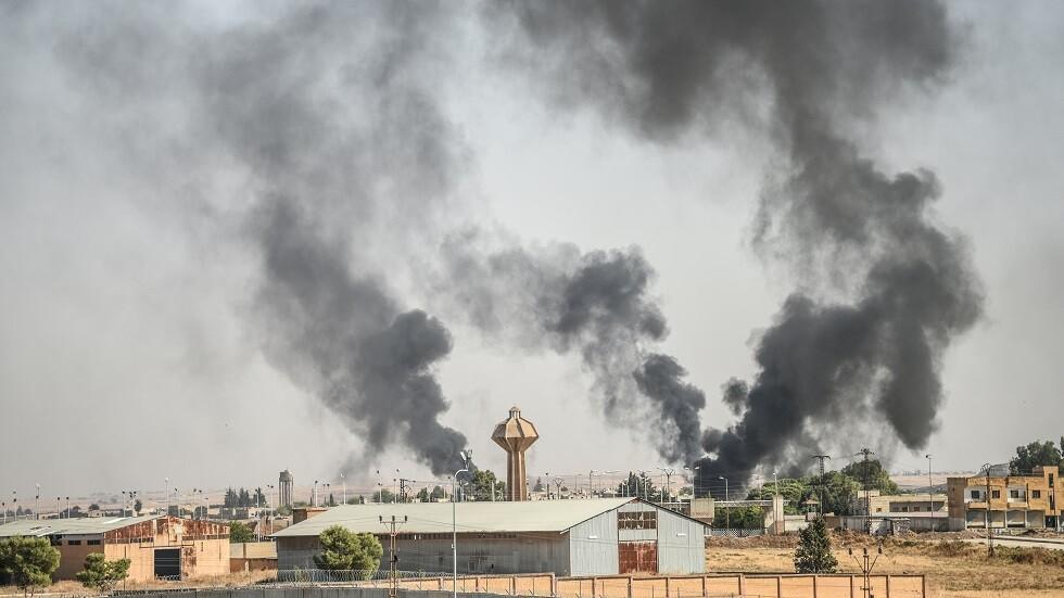 بارزاني حول العملية العسكرية التركية شرق الفرات: مستعدون للوساطة