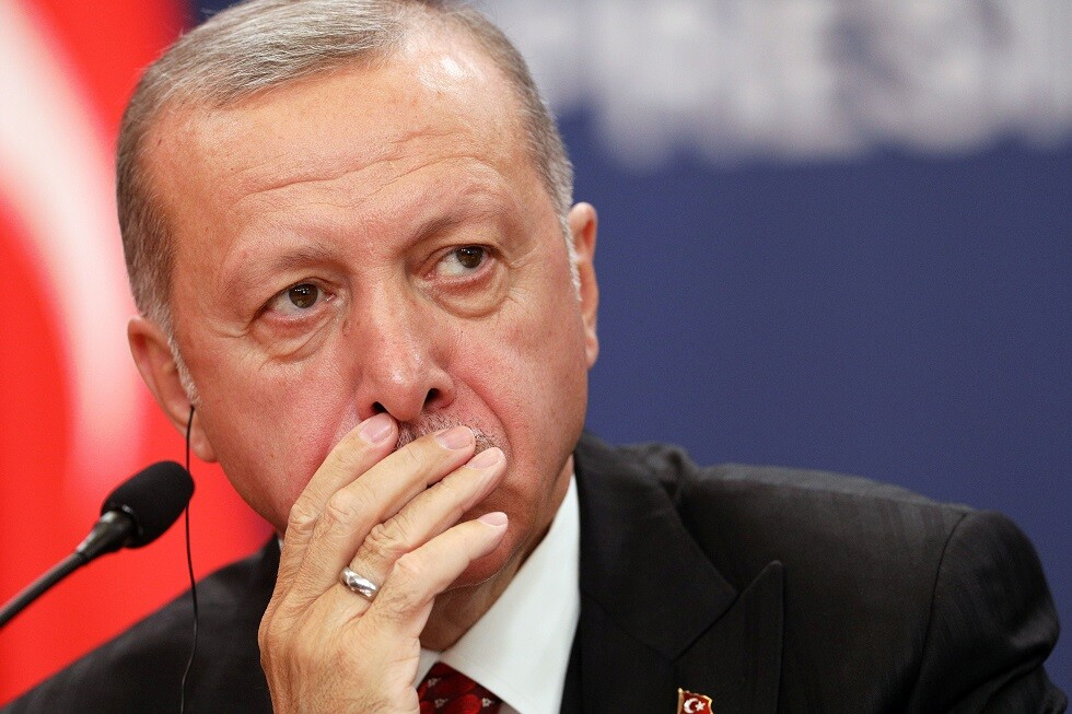 دعوة سعودية لعدم الاستثمار في تركيا