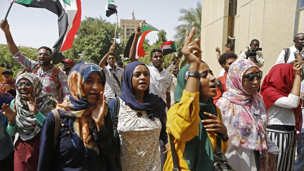 السودان يعين أول امرأة في منصب قضائي مرموق