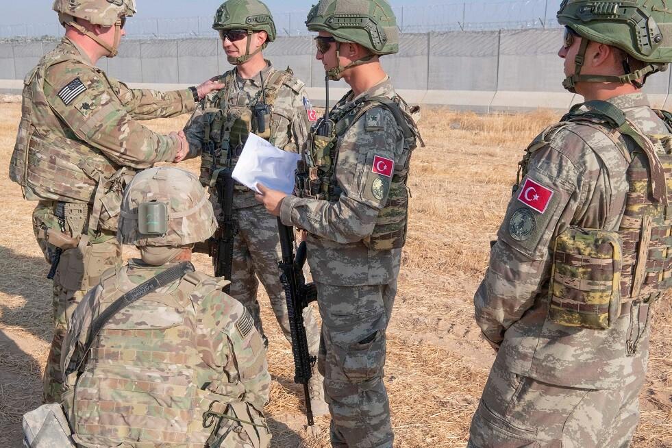 5 دول أوروبية بمجلس الأمن تدعو تركيا لوقف عمليتها في سوريا