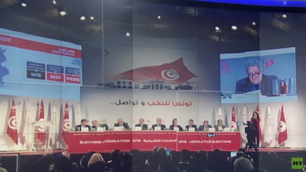 تونس.. خريطة سياسية جديدة