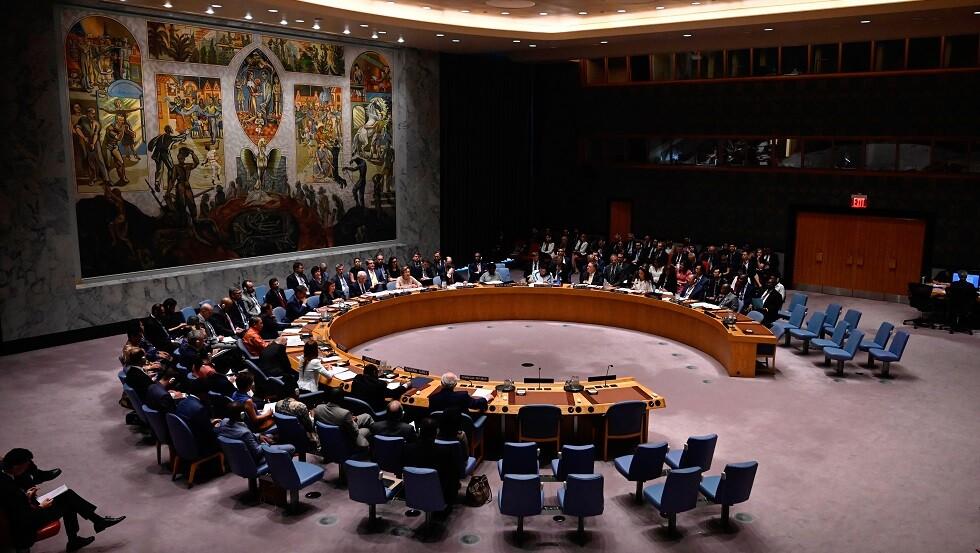 سلطة مجلس الأمن في إحالة الجرائم الدولية إلى المحكمة الجنائية الدولية